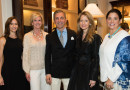 Ralph Lauren and Town & Country benefiting AWARE