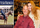 Oct. 15: Doug Box, author of Cutter Frisco: Growing Up On The Original Southfork Ranch