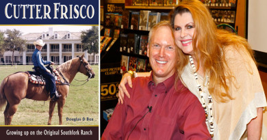 Join us October 15! Photo from a previous book signing.