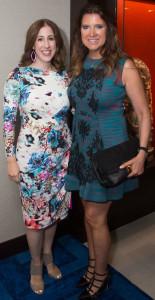 Sara Friedman, Angela Choquette