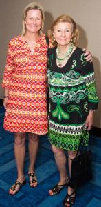 Paige Nash, Eileen Nash