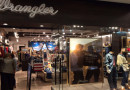 Wrangler Opens New Store in Dallas
