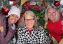 Nov. 18 – 21: Chi Omega Christmas Market