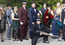 ZOO TO DO 2015: The Roaring '20s presented by The Eugene McDermott Foundation surpasses its $1 million goal