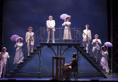 "Powerful Production of ""Ragtime"" at Dallas Summer Musicals"