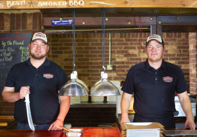Hutchins BBQ Heads to New York City