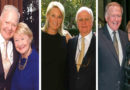 Three Prominent Dallas Couples to Serve as Co-Chairs for  Robert S. Folsom Leadership Award Dinner