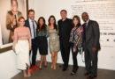 Art for ALS Auction Raises over $100K in Santa Monica, CA