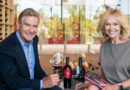 Happenings at HALL Napa Valley and their new book launches soon