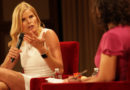 Enterhealth Hosts An Evening With Mariel Hemingway To Highlight The Impact Addiction Has On The Family