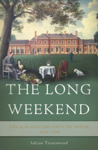 adrian-tinniswood-long-weekend-book-cover-2016