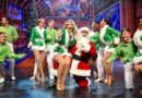 Broadway Christmas Wonderland Brings Holiday Spirit