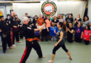 Jan. 21: Saturday: Chamberlain Studios Helps Empower Women in 2017 with a Free Self-Defense Workshop