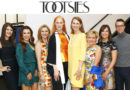 April 27: Rachel Zoe to attend Mad Hatter's Tea! Her fabulous ready-to-wear spotlighted in the fashion show sponsored by TOOTSIES and produced by Jan Strimple