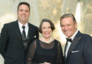 Artscape Reimagined Committee Hosts Great Contributor to Art Award at Dallas Arboretum