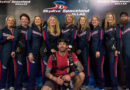 Dallas Socialite Bombshells Skydive to Raise $140,000 for Veterans and First Responders