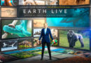 Sunday, July 9: Free National Geographic Big Screen Simulcast of EARTH LIVE! Premiere