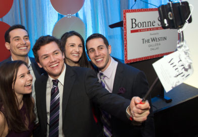 7th Annual Bonne Santé a Wine and Food Showcase presented by The Westin Galleria Dallas benefited the National Kidney Foundation
