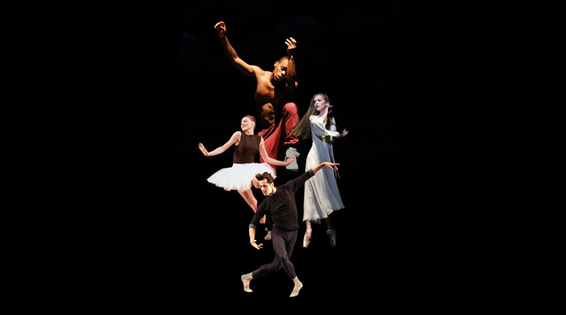 July 29 – August 12: Vail Dance Festival Kicks-Off Season on July 29