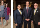 The Family Place Partners Card Celebrates 25 Years of Shopping  with a Purpose During Luncheon at Dallas Country Club