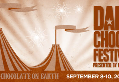 "Enjoy ""Greatest Chocolate on Earth!"" at Dallas Chocolate Festival Sept. 8-10"