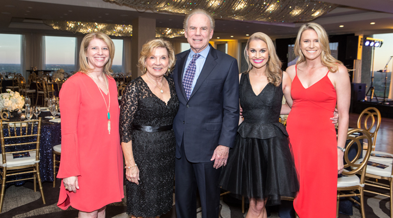 "Sponsors Light Up Ronald McDonald House of Dallas ""Under the Moonlight"" Gala"