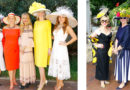 Glorious Hats and Fabulous Weather Graced the Dallas Arboretum as Mad Hatter's Tea Under the Tuscan Sun Celebrated its 29th Year with a Sold-Out Crowd benefiting the Women's Council of the Dallas Arboretum and Botanical Garden and A Woman's Garden
