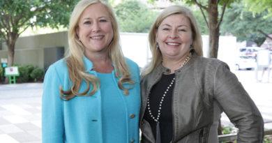 Spotlight Q & A with Suzanne Grishman, Executive Director, Mercury One