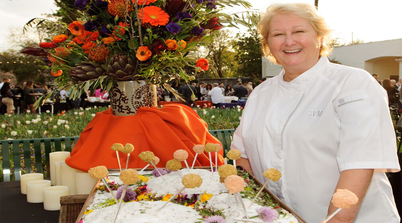 March 22: Dallas Arboretum Hosts its Second Food & Wine Festival During Dallas Blooms