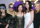 The North Texas Arthritis Foundation's Inaugural Krewe to Cure Arthritis Mardi Gras Ball