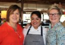New Dream Team Takes Over The Cedars Social