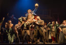 April 24-May 6: Cast Revealed For  Cameron Mackintosh's Acclaimed Production Of Boublil And Schönberg's LES MISÉRABLES  The Musical Phenomenon