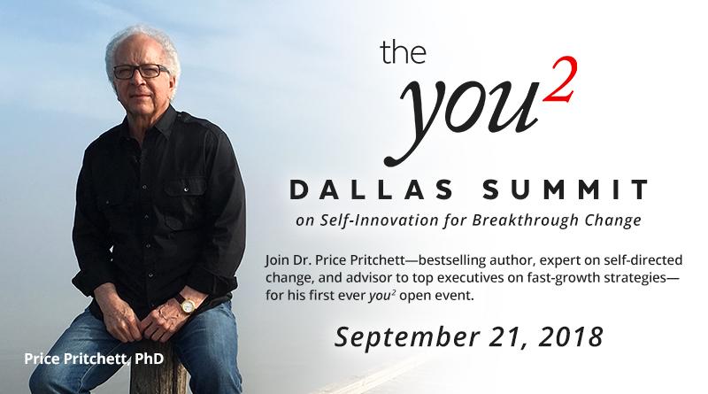 """""""You Squared"""" Dallas Summit"""
