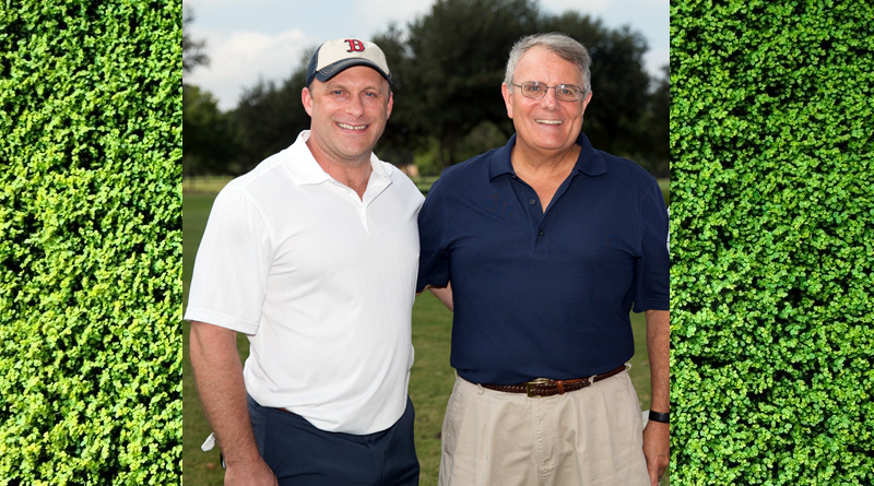 Oct. 1: NKF Konica Minolta Golf Classic The Premier Amateur Golf Event for Charity™