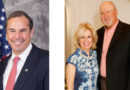 Wed. Oct. 24: Ray Washburne, President and CEO, Overseas Private Investment Corp. speaks at 2018 Woman of the Year Gala Dinner Honoring  Dr. Sandra Chapman