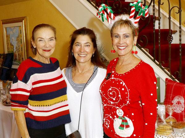 Women's Auxiliary of Nexus Holiday Bazaar