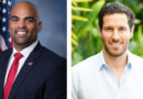 Saturday, April 13: U.S. Representative Colin Allred  Honorary Chair and Bachelorette's Jack Stone will Emcee the 13th Annual Fashion CITED  Benefiting Legal Hospice of Texas