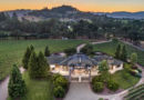 Lamar Hunt's Super Estate & Vineyard