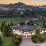 Lamar Hunt's Super Estate & Vineyard