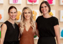 Q & A with Partners Card Co-Chairs Rachel Michell, Nina Sachse and Stephanie Seay