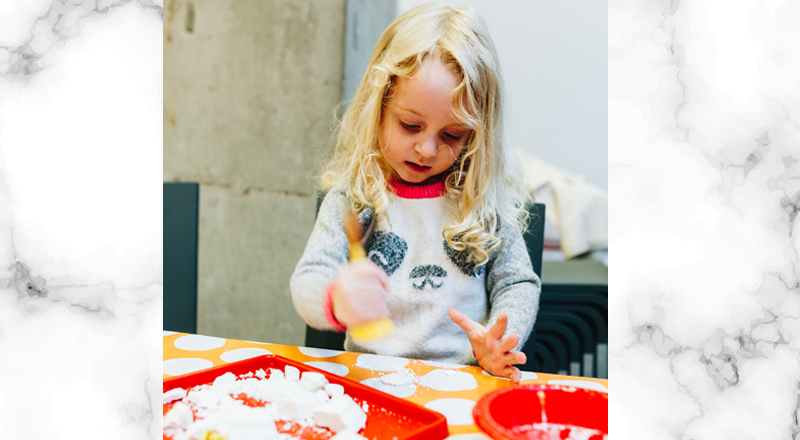 Amaze Your Brain at Home! Perot Museum of Nature and Science Launches At-Home Science Activities, Fun Facts and More