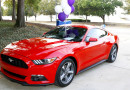 AWARE Affair: Win a 2016 Ford Mustang Coupe!
