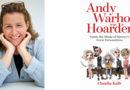 Authors at The Adolphus features Claudia Kalb