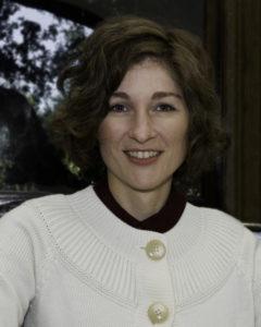 Katherine Seale, featured speaker, PCHPS luncheon.