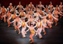 Through July 10: Dancers Dazzle in 42nd Street