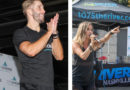 Sunday: Feb. 19: Join celebrity trainer Erin Oprea, Bachelorette's Shawn Booth and Kaitlyn Bristow for a killer workout benefiting CityStrong