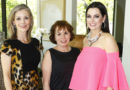 D'Andra Simmons and Katherine Coker Host Salvation Army's Women's Auxiliary Launch Event