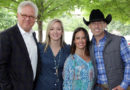Mercury One's M1Ball American Cowboy Announces Gina and Ken Betts as Honorary Chairs and Country Singer Sensation Aaron Watson Performing