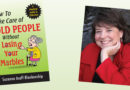Wed. Nov. 8 and Thurs. Nov. 9: TV Appearances and Book Signings: How To Take Care of Old People Without Losing Your Marbles
