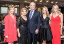 "Sponsors Light Up Ronald McDonald House of Dallas ""Under the Moonlight"" Gala"